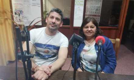 PROGRAMA INFO Y OPINIÓN- ASOCIACIÓN VECINAL BARRIO ARGENTINO