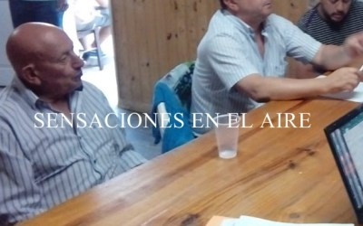 «Hacemos por Córdoba» – Van con boleta cortada para los candidatos a Diputados