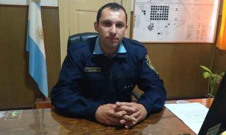Informe Policial- Contravenciones al código de convivencia