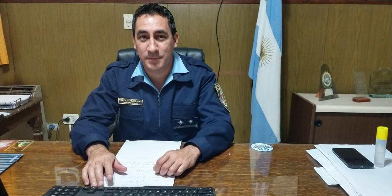Habrá más controles en los parques de Avenida Belgrano