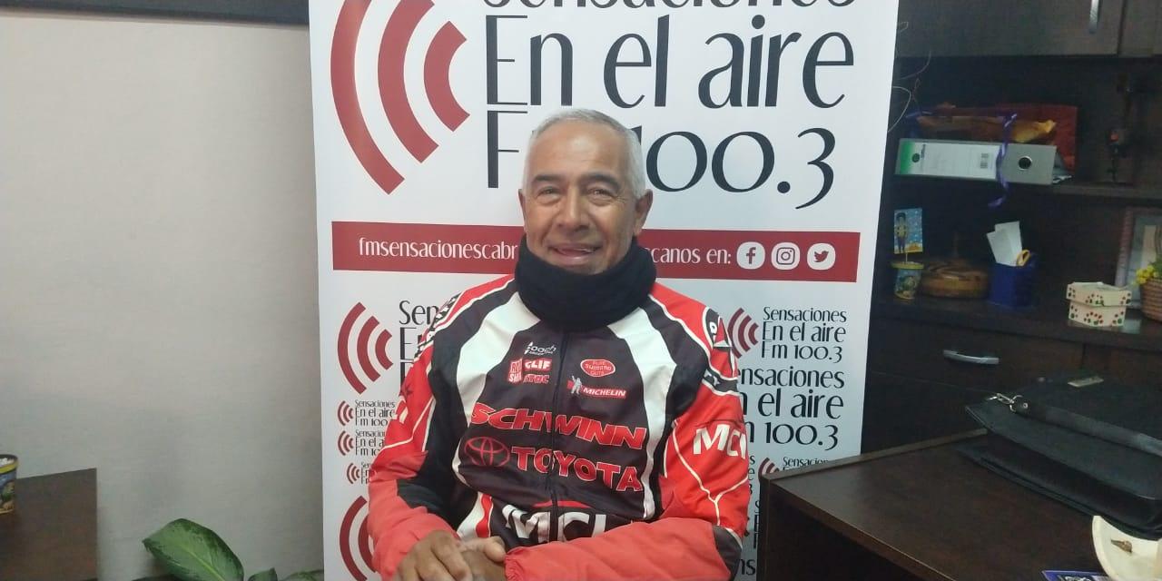 Faltan 100 litros de gas-oil para completar los 350 litros que necesita Cabrera Solidaria