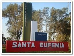 Santa Eufemia: Fue apuñalado por su hijo que tiene problemas psiquiátricos