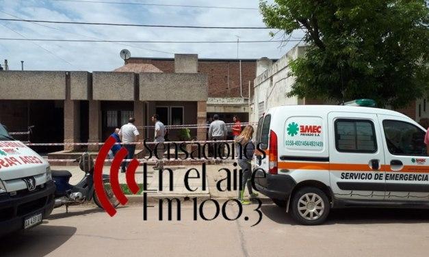 Caso Pratto: Habló el Fiscal Moine confirmó identidad del  detenido e informó detalles preliminares de la autopsia