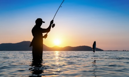 Se viene la 3° Fiesta de los Pescadores y Cazadores