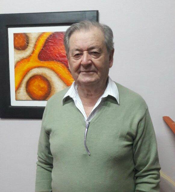 Nueva entrega de bolsones en el Centro de Jubilados y Pensionados de Gral. Cabrera