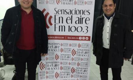 «Los de Cabrera» ya planifican sus presentaciones en el verano