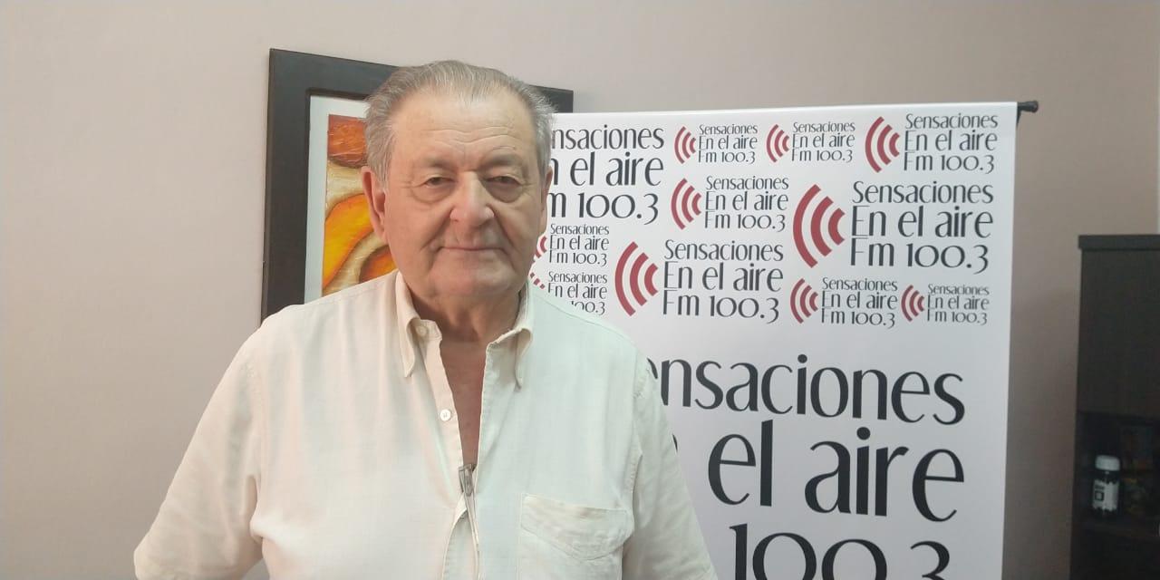 El Centro de Jubilados y Pensionados de Cabrera permanecerá cerrado por medidas de prevención
