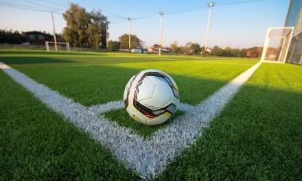 Inician con escuelita de fútbol para niños