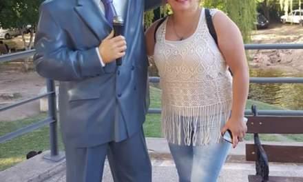 Lili Ceballos será parte de los artistas musicales en el Homenaje a Gary en Amboy