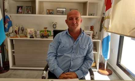 El Intendente viajó a Buenos Aires y trajo novedades