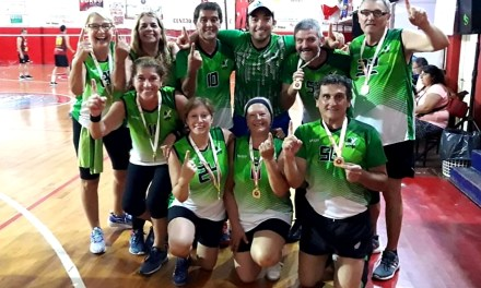 «Onda verde» de Newcom, CAMPEONES en las Olimpíadas interpileteras