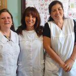Vuelta al cole: Inscripciones en la Escuela Emilio F. Olmos