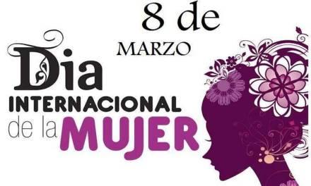 «Día de la mujer» – El Puente de la mujer y la Rama Femenina del PJ organizan un gran festejo