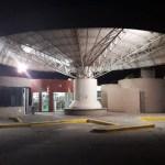 Gral. Deheza: Robo en la Terminal de ómnibus.