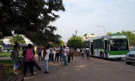 Tarjeta Alimentar: Más de 200 personas de Cabrera viajaron a La Carlota