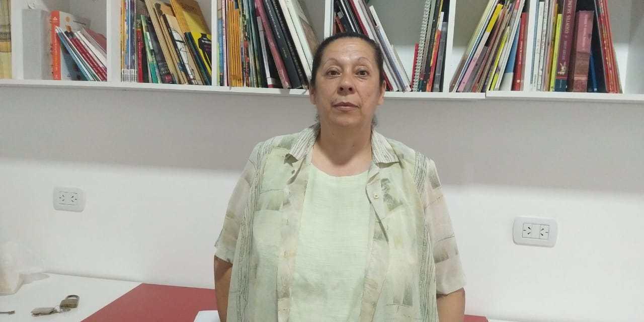 Escuela Fray Pío Bentivoglio repartirá módulos de PAICOR