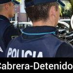 Detenidos por desobediencia a la autoridad y atentado a la salud pública
