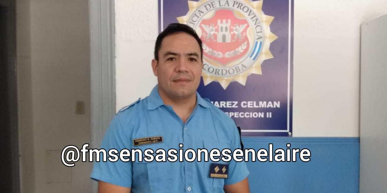 Cabrera: 4 detenidos más por no respetar el aislamiento social  preventivo y obligatorio
