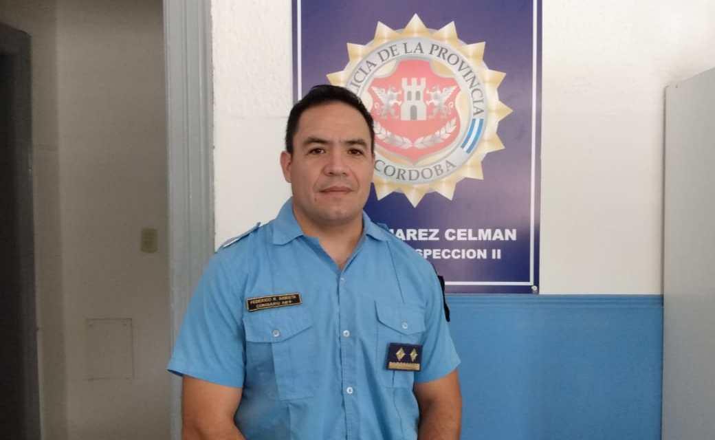 Informe Policial: Controles y permisos para circular