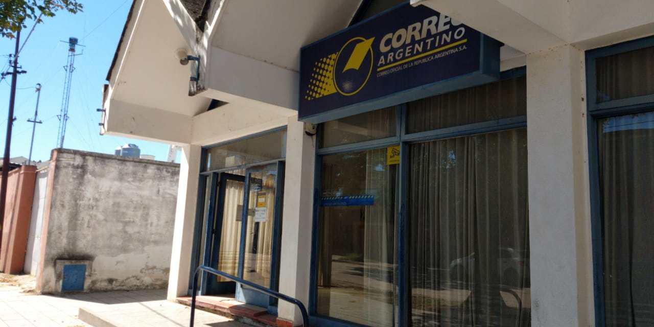 ¿Cómo trabaja Correo Argentino?