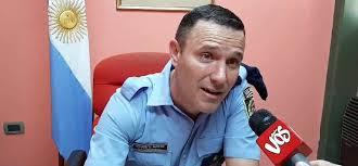 Deheza: Dos Policías imputados y suspendidos de su función por no respetar la cuaretena