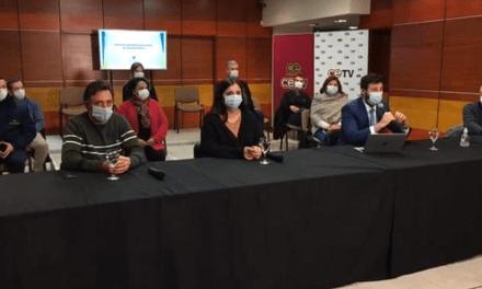 Deheza: Los hisopados pendientes dieron negativo