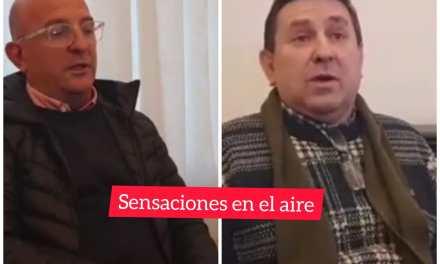 Cabrera: Se aguardan resultado de los hisopados en Deheza para ver las medidas que se tomaran