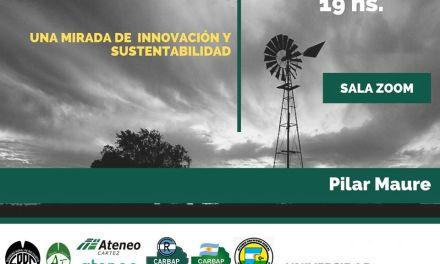 Juventud Mateo Barra – Se dicta el 2° taller «Las nuevas generaciones en la Empresas Agrarias»