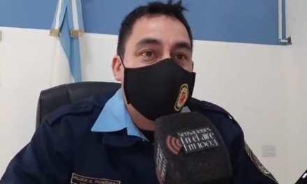 Policial – Este fin de semana largo se labraron 27 actas