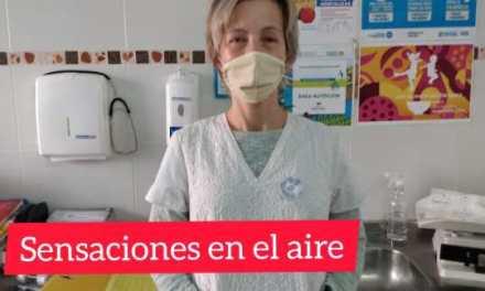 En el Día del Nutricionista, hablamos de la alimentación en tiempos de pandemia con la Lic. Betina Tobler