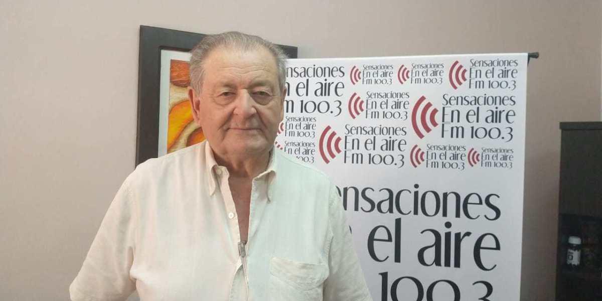 Cabrera- cerró  el Centro de jubilados