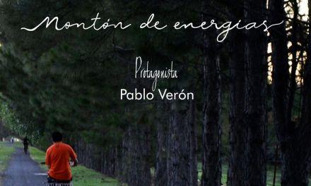 Los poemas de Pablo Verón en una canción