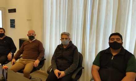 Cabrera: Un nuevo caso positivo de COVID 19