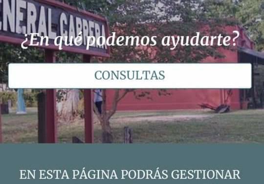 Cabrera: Nuevos permisos de circulación