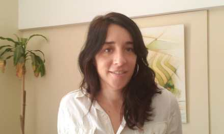 Mariela Monetti oficialmente es la Jefa del INTA Gral. Cabrera