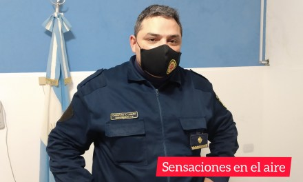 Policial: Riña en la vía publica