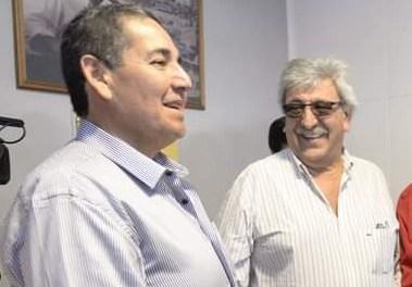 Falleció de Covid el Secretario General de UATRE Ramón Ayala