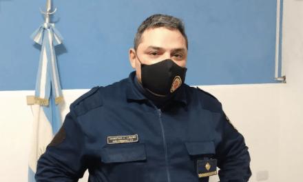 Policial – Se desarticularon 8 juntadas con presencia de más de 20 personas