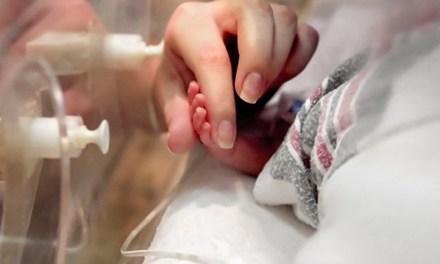 «Semana del bebé prematuro»