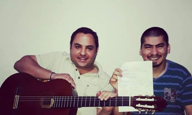 «Los de Cabrera» cantarán una zamba con la letra de Pablo Verón