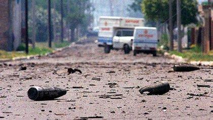 El testimonio de una cabrerense a 25 años de las explosiones en Río Tercero
