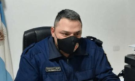 Policial – Fin de semana largo con más de 130 actas y más de 10 detenidos