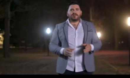 Jony Bisotto presento nuevo video clip – «El Aprendiz»