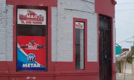 MG Maquinarias – concesionaria líder en todo el sur Cordobés