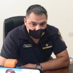 Dos detenidos durante el fin de semana por violencia de género
