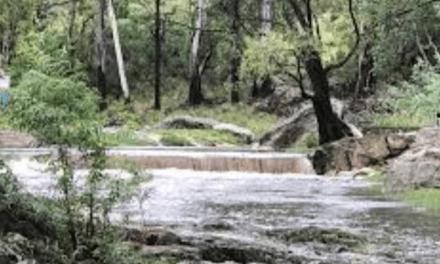 Achiras – un bello lugar para disfrutar tus vacaciones