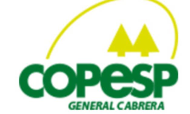 COPESP informa corte de servicio de Internet