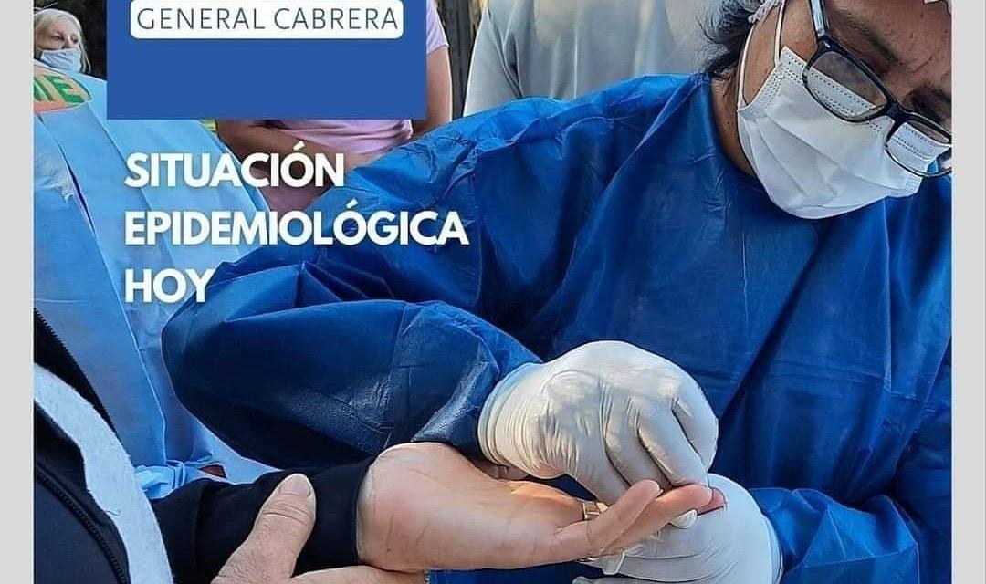 SITUACIÓN EPIDEMIOLÓGICA MARTES 9 DE MARZO