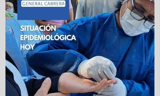 Situación epidemiológica 26 de febrero