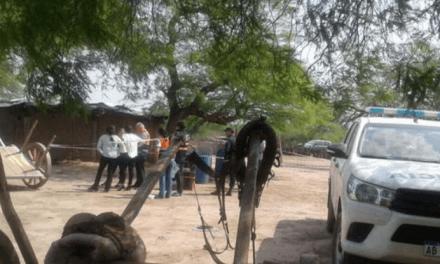 Cabrera solidaria – recolecta ropa y calzados para niños que quedaron huérfanos